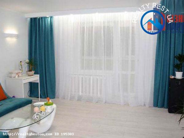 Продажа 3-комнатной квартиры, Черкассы, Байды Вишнивецкого