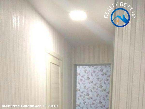 Продажа 2-комнатной квартиры, Винница, Милешка Ярмоли