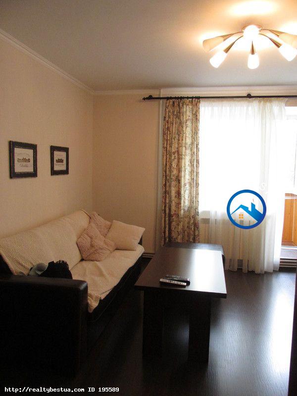 Продажа 3-комнатной квартиры, Сумы, Ковпака д.77