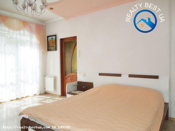 Продажа 3-комнатной квартиры, Полтава, Шевченка