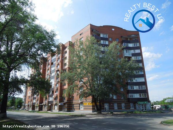 Продажа 3-комнатной квартиры, Полтава, Панянка, 65Б