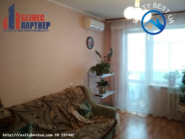 Продажа 3-комнатной квартиры, Черкассы, Гоголя