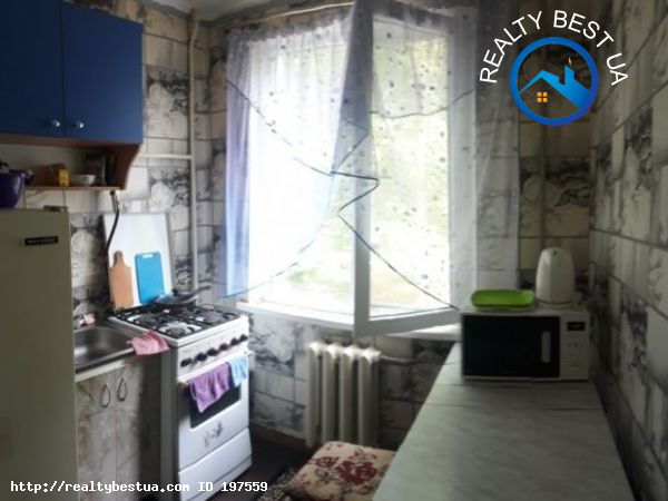 Продажа 3-комнатной квартиры, Херсон, Мира