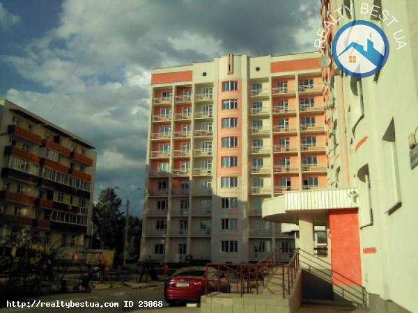 Продажа 2-комнатной квартиры, Харьков, ул.Барабашова