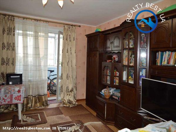 Продажа 3-комнатной квартиры, Полтава, Боженко 1