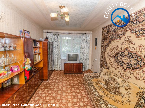 Продажа 2-комнатной квартиры, Полтава, Баленко 4