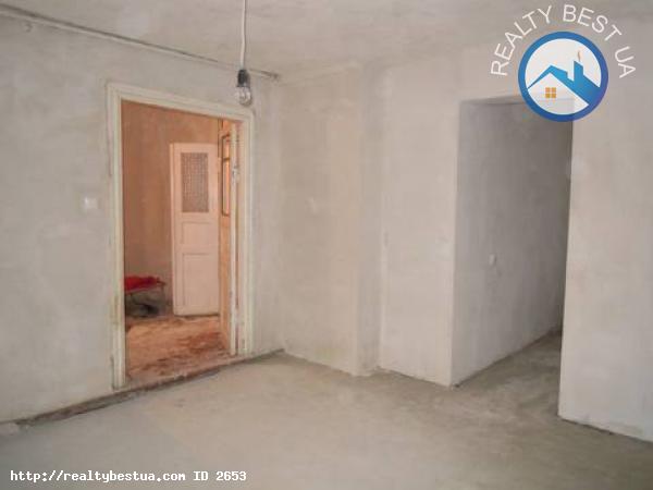 Продажа 3-комнатной квартиры, Херсон, Подпольная р-н рынка