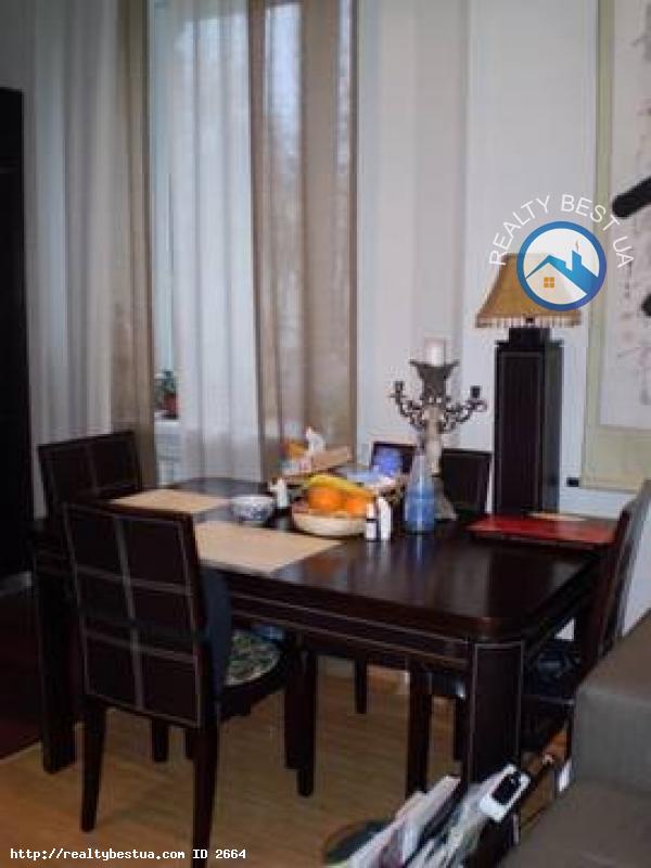 Продажа 2-комнатной квартиры, Днепр, пр. Карла Маркса  ПАРКОВАЯ ЗОНА