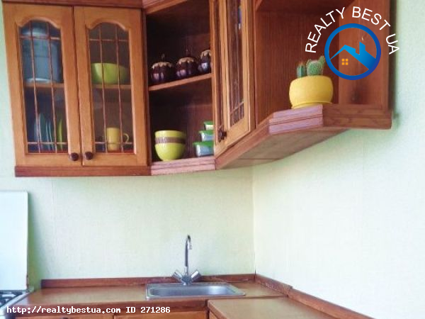 Продажа 1-комнатной квартиры, Киев, бульвар Перова,25