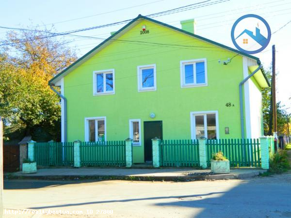 Продажа 2-x этажного  дома, Дрогобыч, Котляревського