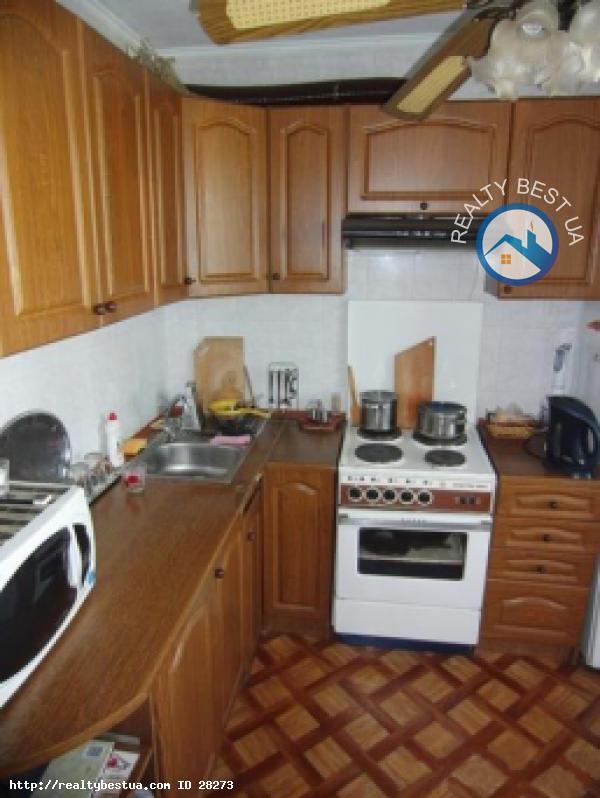 Продажа 2-комнатной квартиры, Киев, ул Симиренко