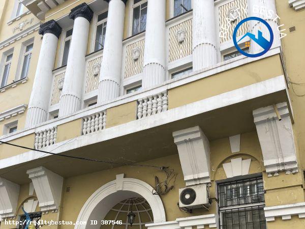 Аренда офиса в административном здании, Днепр, Мечникова