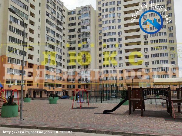 Продажа 2-комнатной квартиры, Одесса, Костанди