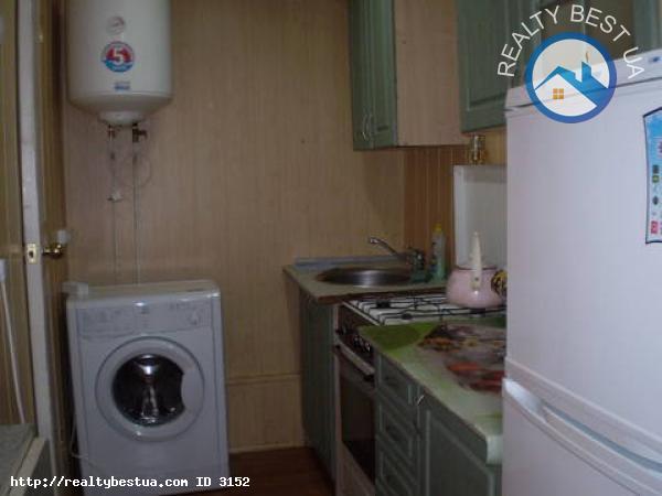 Аренда 2-комнатной квартиры, Одесса, Пушкинская / ж.д.Вокзал