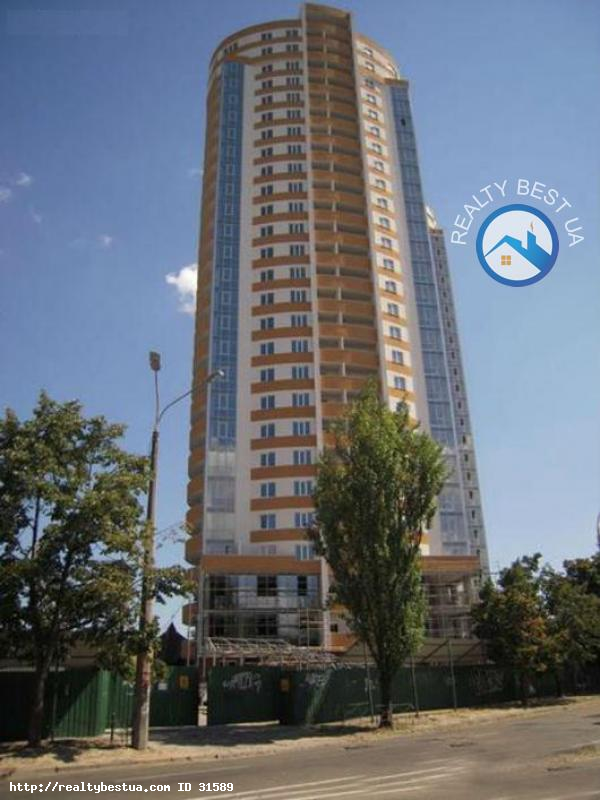 Продажа 1-комнатной квартиры, Киев, Шумского 5