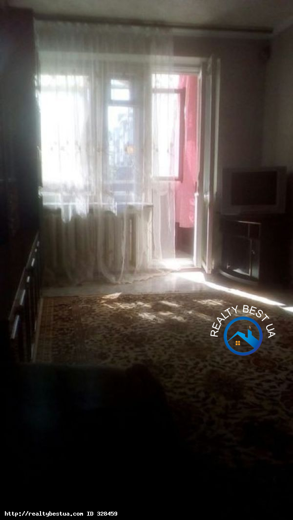 Продажа 2-комнатной квартиры, Одесса, Глушко Академика пр., 6б