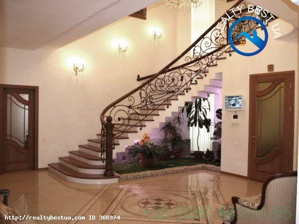 Продажа 3-x этажного  дома, Одесса, Академика Вавилова