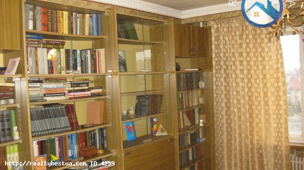 Аренда 3-комнатной квартиры, Харьков, пр. 50 летия ВЛКСМ