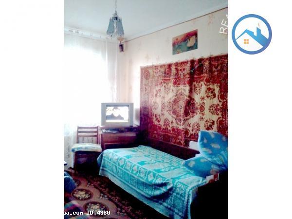 Продажа 2-комнатной квартиры, Одесса, Жолио Кюри