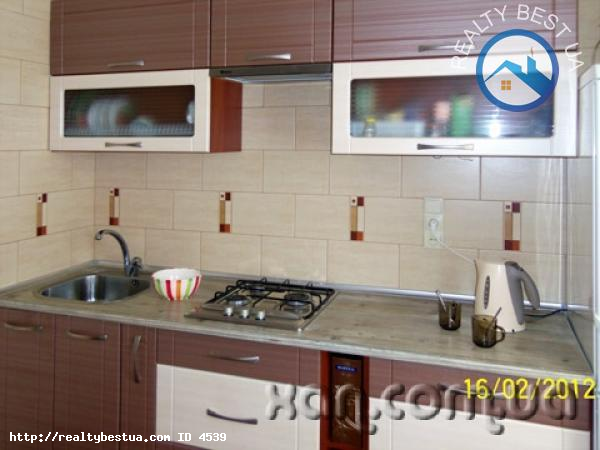 Продажа 1-комнатной квартиры, Харьков, Кулиничи