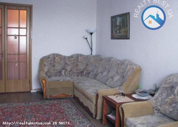 Аренда 1-комнатной квартиры, Одесса, Балковская улица