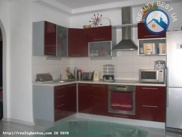 Продажа 2-комнатной квартиры, Киев, Урлівська 21Б