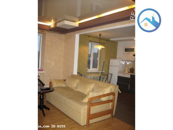 Продажа 3-комнатной квартиры, Донецк, ул. Батищева, 9а