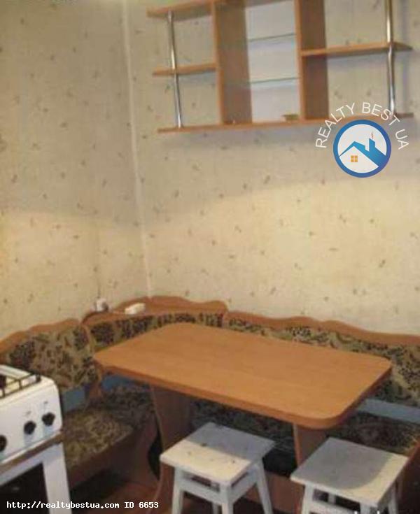 Аренда 1-комнатной квартиры, Одесса, Малая Арнаутская