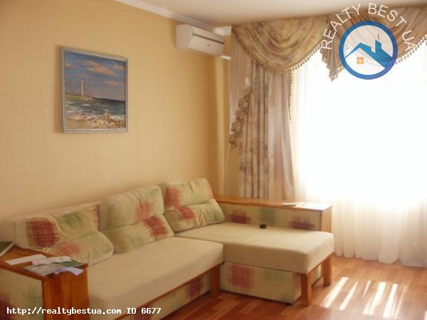 Продажа 1-комнатной квартиры, Бровары, Грушевського