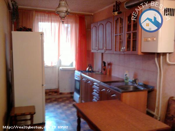 Продажа 3-комнатной квартиры, Рени, Мустафы