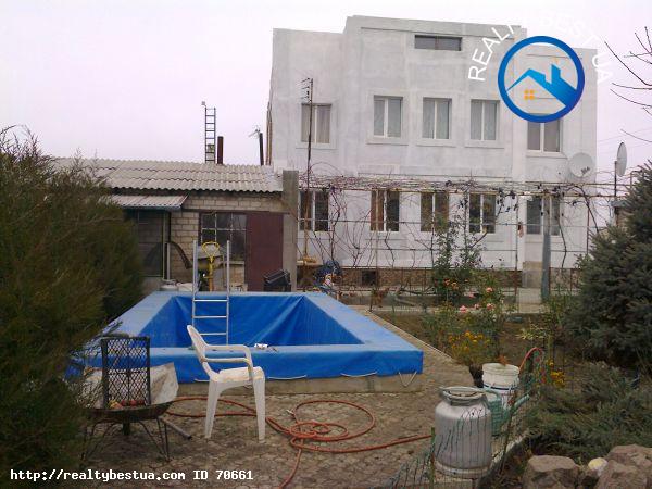 Продажа 2-x этажного  дома, Николаев, Леси Украинки