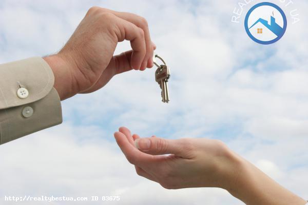 Продажа 3-комнатной квартиры, Луганск, Мирный квартал
