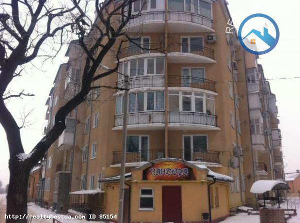 Продажа 1-комнатной квартиры, Ивано-Франковск, С Угринів Лесі Українки 2