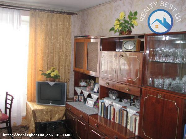 Продажа 4-комнатной квартиры, Черкассы, улица Орджоникидзе