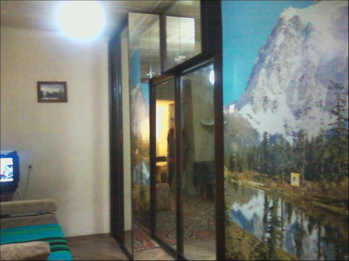Аренда 1-комнатной квартиры, Одесса, Зоопарковая, 17