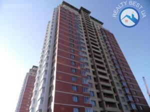 Продажа 2-комнатной квартиры Донецк, ул. Артема, 173