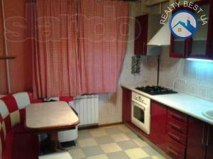 Аренда часть квартиры квартиры Киев, Вербицкого 19