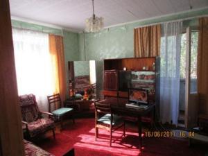 Продажа 1-комнатной квартиры Запорожье, Ак. Александрова (91629)