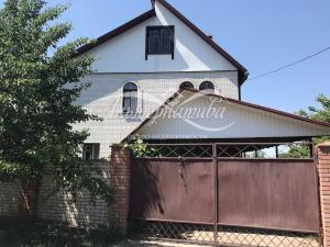 Продажа 2-x этажного  домаЧернигов, Князя Черного