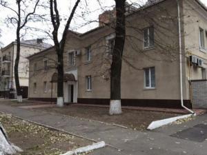 Продажа административное зданиеДнепр, Кедрина