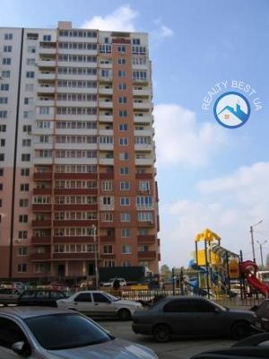 Продажа 1-комнатной квартиры Одесса, ул. Левитана