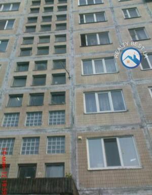 Продажа 2-комнатной квартиры Киев, ул. Жмеринская 24