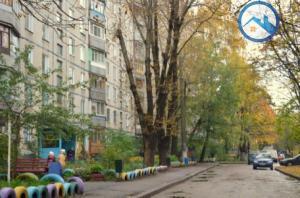 Продажа 2-комнатной квартиры Харьков, Уборевича Командарма 44