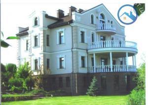 Продажа 3-x этажного  домаЛесники, Лесники