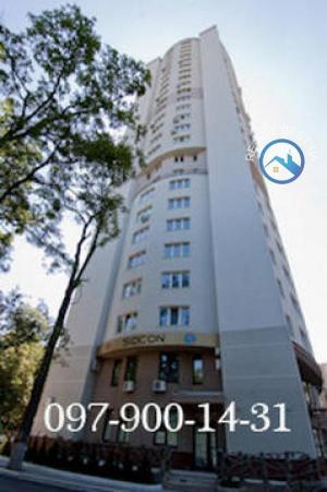 Продажа 2-комнатной квартиры Киев, Победы проспект 121-Б
