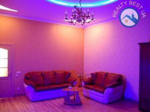 Аренда 2-комнатной квартиры Одесса, Жуковского, 34