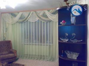 Продажа 1-комнатной квартиры Житомир, улица Садовая