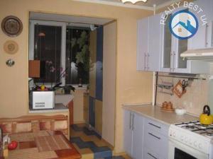 Продажа 2-комнатной квартиры Одесса, Левитана