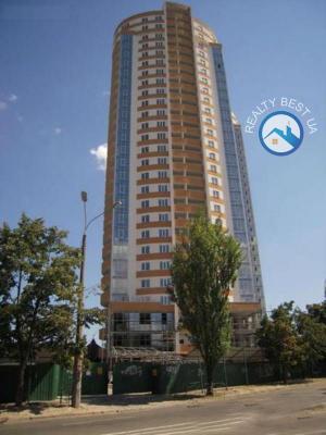 Продажа 1-комнатной квартиры Киев, Шумского 5