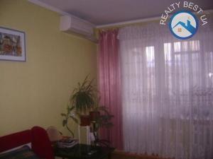 Продажа 2-комнатной квартиры Одесса, ул. Вильямса